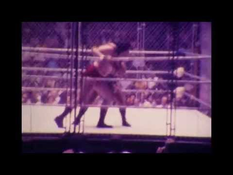 Bruno Sammartino Pittsburgh Civic Arena Matches DVD quality sample