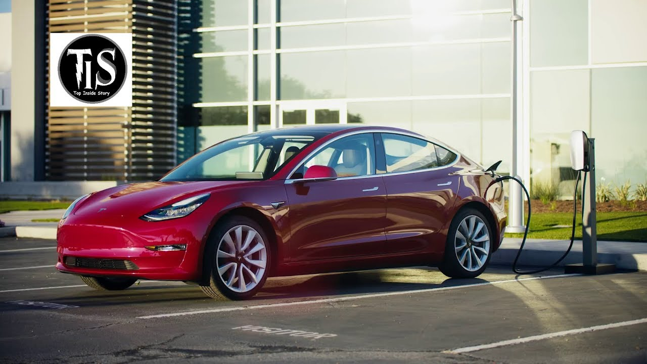All About Tesla Model 3 2019 || Features || Price - YouTube