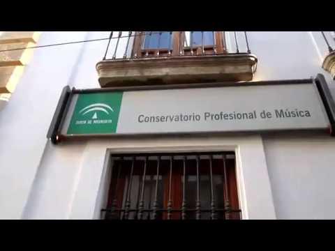 HDL Conservatorio Profesional de Música de Jaén - Juventud