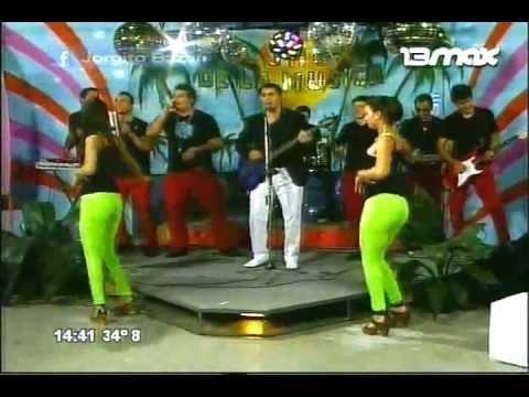 Gerardo Y Los Chaques En Vivo 06.10.12