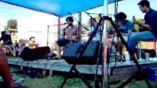 James Hill -Shelter Valley Folk Festival