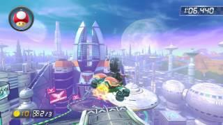 Mute City - 1:48.699 - Ki (Mario Kart 8 World Record)