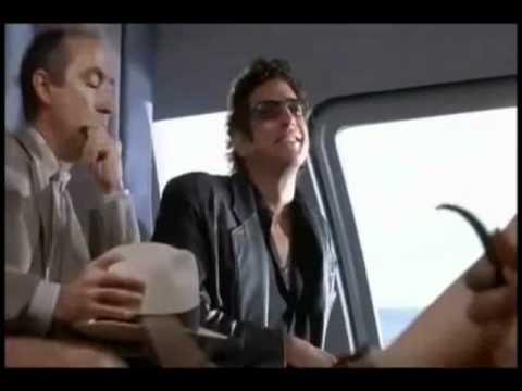 Jeff Goldblum Laughs For 10 Minutes