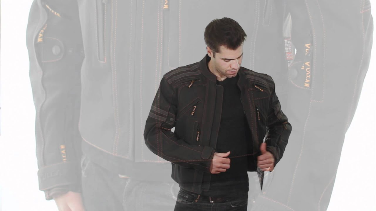 vtz 910 vulcan men 39 s street motorcycle jacket at leatherup. Black Bedroom Furniture Sets. Home Design Ideas