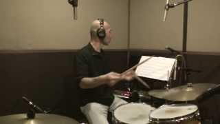 Recording Session at STUDIO Dede [Jan.13,2013] 松尾佳奈(Pf),野津道...