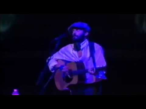 Ray LaMontagne - Old Before Your Time (pro shot)