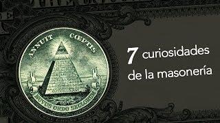 LOS MASONES 7 Curiosidades