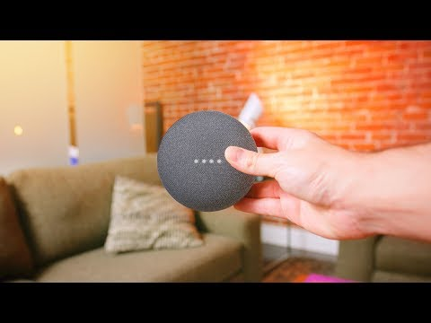 Google Home Mini - 48 Hours Later! Mp3