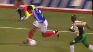 France vs South Africa Group C World cup 1998