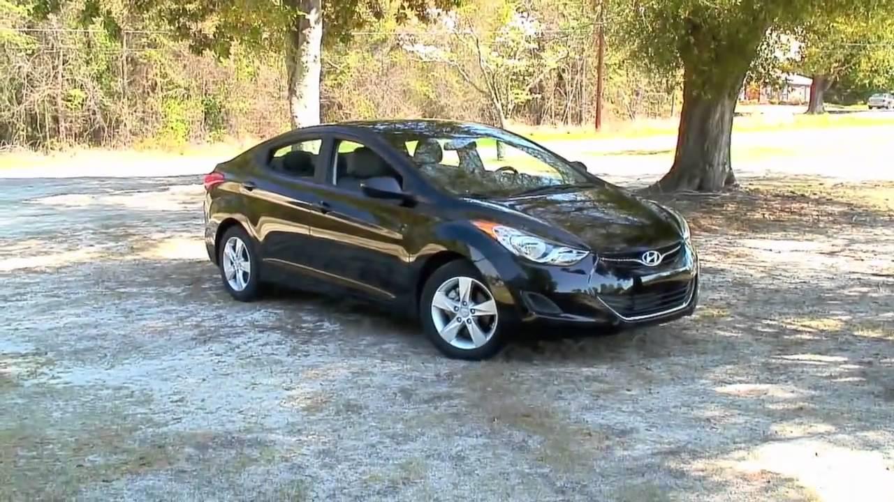 maxresdefault - 2011 Hyundai Elantra Sedan Gls At