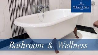 Hommage - Quaryl bathtub