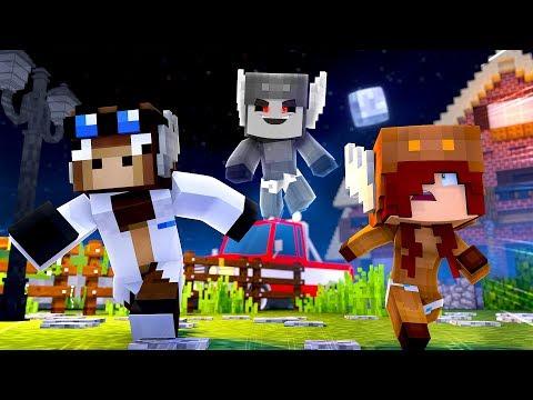 Minecraft Daycare - MOOSECRAFT DIED! (MINECRAFT ROLEPLAY)