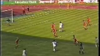 Bayern vs Schalke 04 (1982-83)