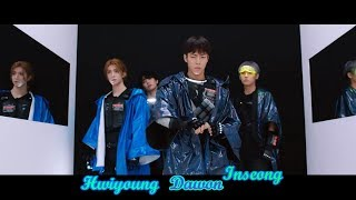 Today for you:, rpm by sf9, i am really pissed that dawon only got about six seconds, he is so talented!, but the song itself amazing., enjoy~, do not own original music video or music.