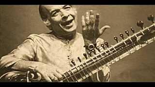 Raag Miyan Ki Malhar by Ustad Vilayat Khan, Chicago, 1980