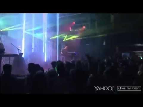 Savoy Live 2014 Ft. Bright Lights