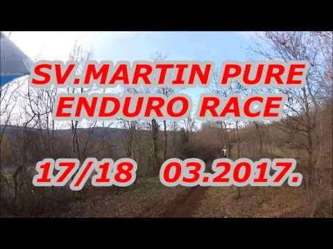 SV. MARTIN ENDURO TRACK BY X-TRACKS | 2017