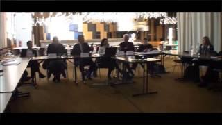Table ronde: Innovations et produits