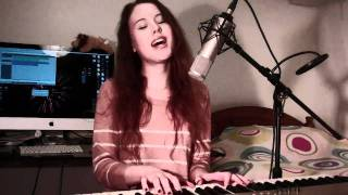 Hannah- Rei - She's The One - Robbie Williams (Cover)