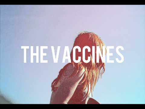 The Vaccines  Under Your Thumb