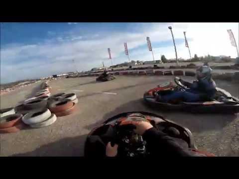 Картинг в Севастополе  Drive Racing