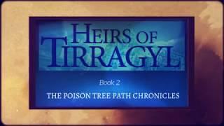 Heirs of Tirragyl Launch Team