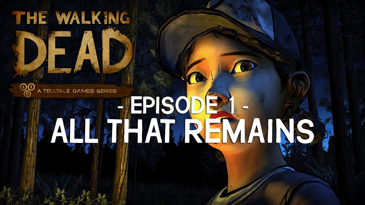 The Walking Dead: Season Two Episode 2 - A House Divided ...