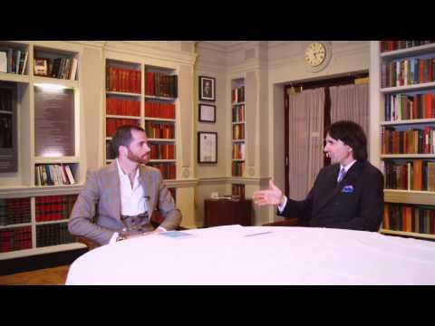 Rob Moore interviews Dr John DeMartini of The Secret - Property, Money & Life
