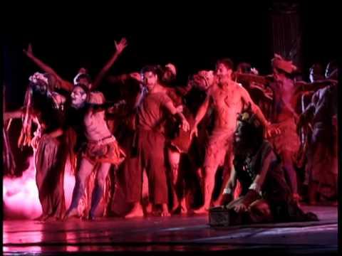 Morreu Orestes?