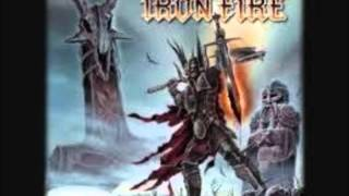 "IRON FIRE""March Of The Immortals"""