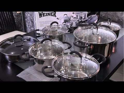 Weiner Набор посуды