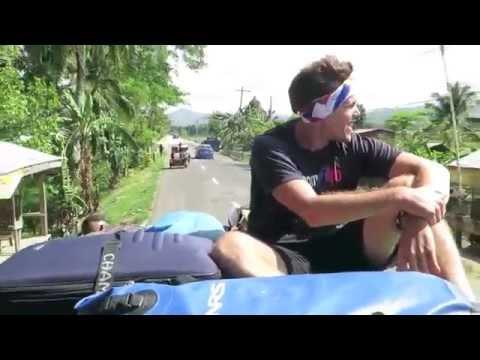 Peaceful Mindanao Nature Adventure in Zamboanga Del Sur, Lake Maragang (Part 1)