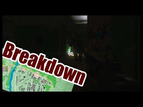 Escape From Tarkov - Customs Breakdown