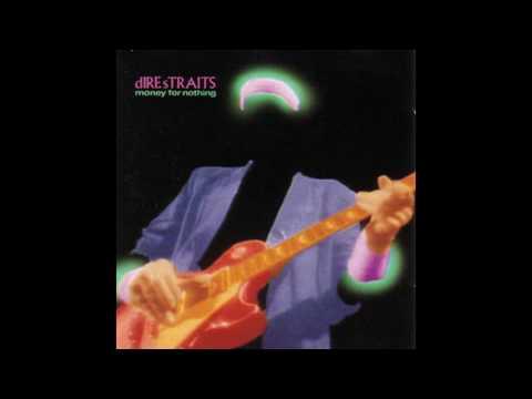 Dire Straits  - Money for Nothing - Full Album