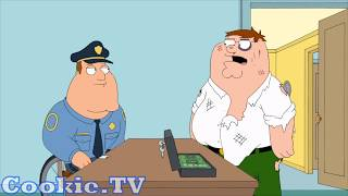 Family Guy - Peter eröffnet seinen eigenen Laden (deutsch/german)