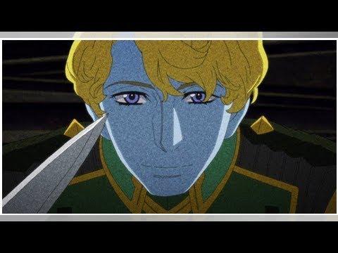 News 5th Space Battleship Yamato 2202 Anime Film Streams ...