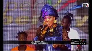 """🛑 [Direct] Suivez """" SUPER MBERAAY avec Alima Dione  Ndeye Asta Fall   DU SAMEDI 06 juin   2020"""