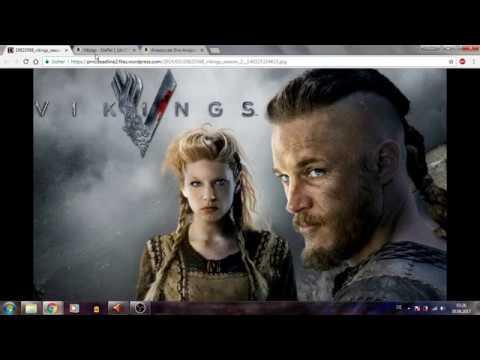 vikings online anschauen