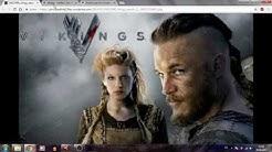 Vikings alle Folgen kostenlos und legal  online gucken