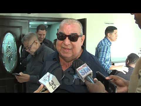 Image result for Velan restos del primo del ex diputado Luisín Jiménez muerto durante intento de atraco