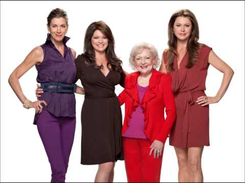 Hot in Cleveland Theme Song