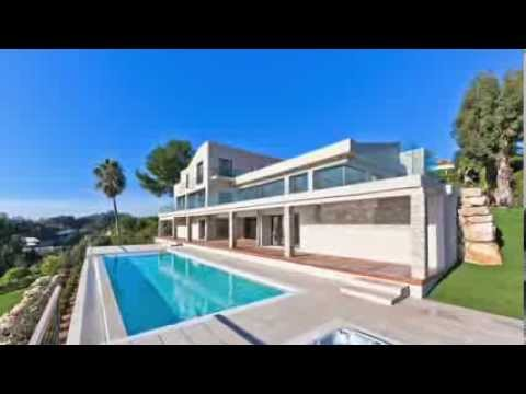 MINUTOLO GROUP Cannes Californie Immobilier / Real Estate French Riviera Luxury Property