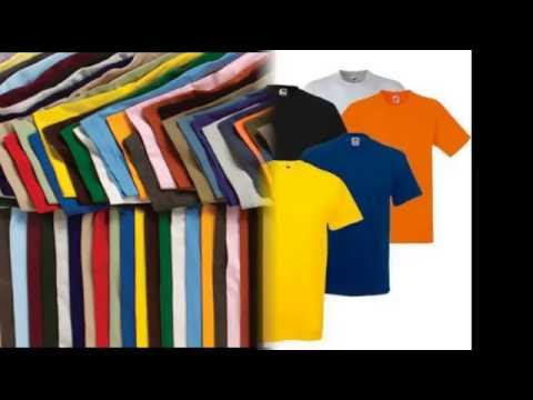 Wholesale plain t shirts in bulk