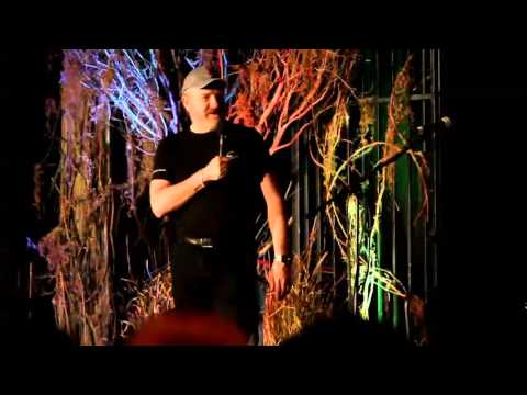 Jim Beaver - VegasCon 2016