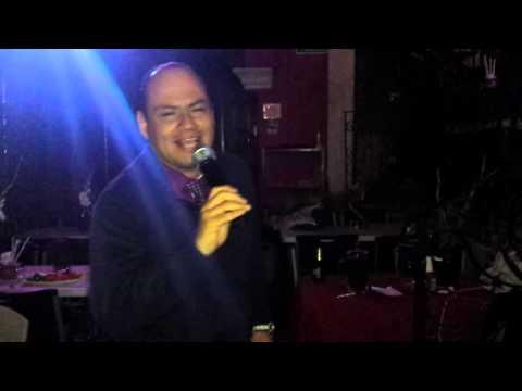En el KARAOKE @riosperiodista canta así