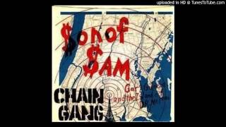 Chain Gang - Gary Gilmore & The Island Of Dr. Moreau