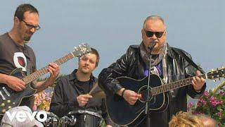 Heinz Rudolf Kunze - Das Glueck auf deiner Seite (ZDF-Fernsehgarten 30.03.2014) (VOD)