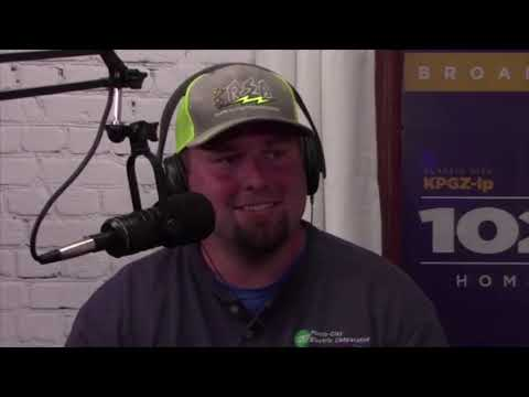 Kearney Live With Brad Mick And Seth Henry From Platte-Clay Electric Cooperative
