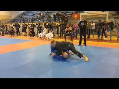 Montenegro BJJ Open Highlights