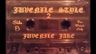 Juvenile Jake - Juvenile Style 2